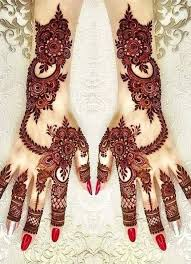 Simple mehndi design and eye catching best mehndi designs 2020. 30 Beautiful And Unique Saudi Arabia Mehndi Designs Best Mehandi Designs