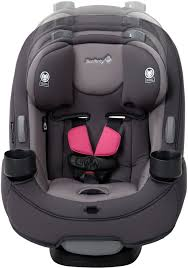 safety 1st grow and go 3 in 1 convertible car seat everest pink cc138dwua best