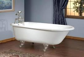 kohler bellwether modern cast iron tub throughout 5 reasons why you should a bathtub 60 x 30