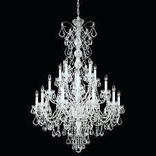 20 light crystal chandelier century crystal light up lighting 3 tier chandelier madeleine 20 light egyptian