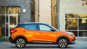 2018 nissan kicks road test review simple ious little crossover auto