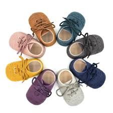 baby shoes nubuck leather moccasins soft footwear shoes for girls baby kids boys sneakers first walker