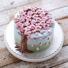 20 Beautiful Spring Inspired Floral Cake Designs Blazepress
