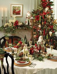 Holiday home interior decorating ideas