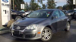 2006 Volkswagen Jetta 2.5L + Leather Heated Seats Review | Island ...