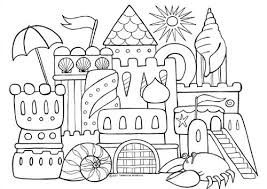 Small Picture Coloring Pages Printable Free at Children Books Online