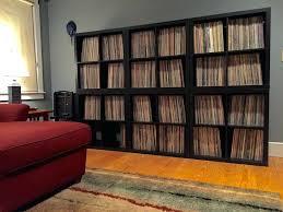 vinyl record storage furniture. Vinyl Record Cabinet Medium Size Of Pertaining To Storage Furniture Best .