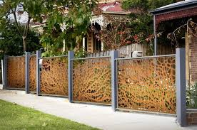 Decorative Fence Designs Best Decorative Fencing Ideas All in One Home Ideas up the hill 2