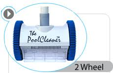 pool cleaner company. 2 Wheel Automatic Swimming Pool Cleaner Company G