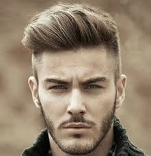 unique hairstyles for men