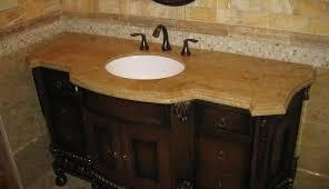 countertops linen storage without tops cabinets marble best depot ideas vanity corner combinations top countertop sink