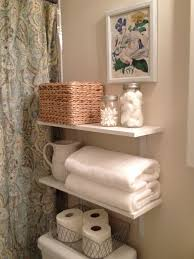 bathroom shelves decor. Baby Nursery: Adorable Bathroom Shelf Decorating Ideas Expert Design Miraculous On Small House Decoration Shelves Decor