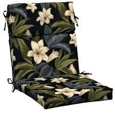 outdoor high back chair cushions cushion in carmody