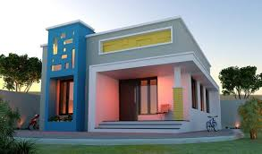 Modern home design Low Cost 640 Sq Ft Low Cost Single Storied Modern Home Design Hello Homes 640 Sq Ft Low Cost Single Storied Modern Home Design Hello Homes