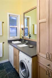 Very Small Laundry Room 25 Best Tiny Laundry Rooms Ideas On Pinterest Small Laundry