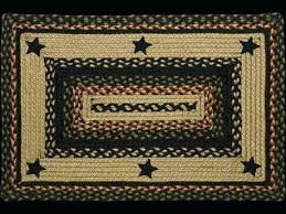 braided throw rugs rugs tartan star rectangular beige red blue area rug oval braided area rugs for