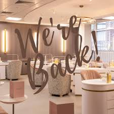 Mink Hand & Foot Spa - 🎉 WELCOME BACK! 🎉 Good things come to ...