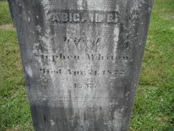 Abigail <i>Byles</i> Whiton Added by: Sara - 52894899_131413484223