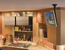 Kitchen Tvs Sanus Sc1a Ceiling Mounts Mounts Products Sanus