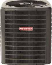 haier esaq406p serenity series 6050 btu 115v window air conditioner with led remote control. 5 ton 13 seer r410a goodman gsx130601 ac condensing unit haier esaq406p serenity series 6050 btu 115v window air conditioner with led remote control