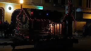 Baraboo Christmas Light Parade File 2015 Baraboo Holiday Light Parade Panoramio 3 Jpg