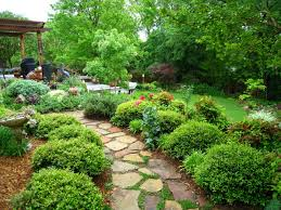 Backyard Garden Ideas  Large And Beautiful Photos Photo To Simple Backyard Garden Ideas