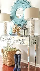 console table decor. Medium Size Of Wonderful Console Table Decoration Ideas Foyer Decorating About Engaging Archived On Decor E