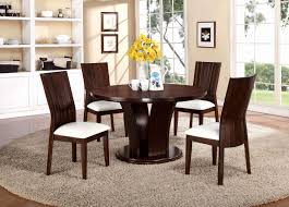 rustic table and bench awesome dining room chair ideas saveenlarge