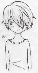 Manga Ideas The Images Collection Of Manga Cute Pencil And In Color Images Ue