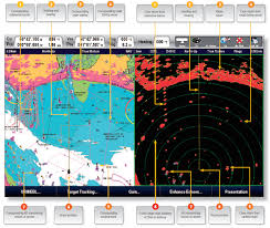 How To Read Navigation Charts Rya Radar Course Coastal Offshore Navigation Assistance