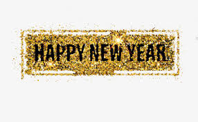 happy new year png. Interesting Png Happynewyear Gold Powder New Year PNG Image And Clipart On Happy Png S