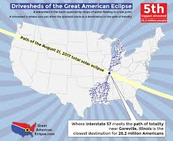 Illinois Eclipse Total Solar Eclipse Of April 8 2024
