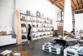 Design Shop Toronto Best L A Home Decor And Design Shops Architectural Digest