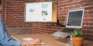 Ergotron Lx Triple Display Lift Stand Review The Best Monitor Arms Reviews by Wirecutter A New York Times 78