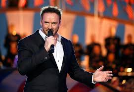 Who is Russell Watson? I'm A Celebrity 2020 contestant and opera ...