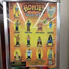 Homie Vending Machine Stunning No You're Not Dreaming That Really Is Coin Operated Homie Toy