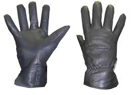 details about g18 mens designer thinsulate lined winter warm leather glove driving smart black
