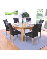 kitchen table and chairs with wheels dining set round