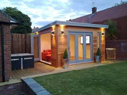 small outdoor office. Best 25 Outdoor Office Ideas On Pinterest Backyard Modern Play And Garden Buildings Small T