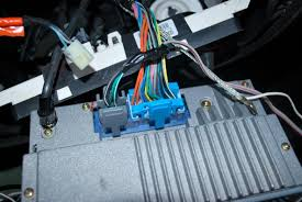 aux input for 2004 factory radio yes it works saturn ion 5 ground your aux port by using the ground wire and taping it to the ground coming out of the back of the radio it is an exposed braided wire that attaches