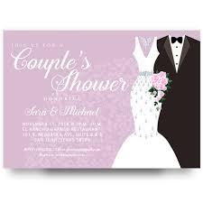 Couple Wedding Shower Invitations Couples Shower Invitation Couple Bridal Shower Invitation 1