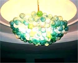 dale glass for chihuly style chandelier
