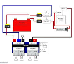 mercedes g class wiring diagram astartup how to connect rca cables to amp at Wiring Diagram For Car Amplifier