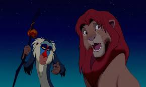 Rafiki Quotes Interesting 48 Wise Rafiki Quotes You Need To Read Oh My Disney