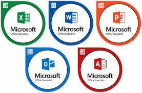 Badge Office Microsoft Badges And Certifications For Educators And