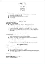 Resume For Older Workers Unique Older Workers Resume Business Plan Small Amusement Park