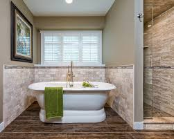 Transitional bathroom ideas Bathroom Designs Goodlooking Wall Hook Ideas Transitional Bathroom In Detroit With Travertine Tile And Green Bathroom Devsourceco Detroit Wall Hook Ideas Transitional Bathroom With Travertine Tile