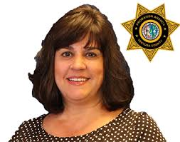 Gina Johnson – Ventura County Probation