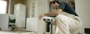 Kitchen Cabinet Contractors
