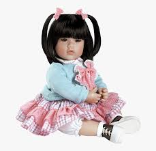 adora baby doll smart cookie baby